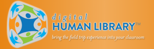 Digital Human Library